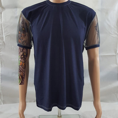 420 TatWear Short Sleeved Men's Front