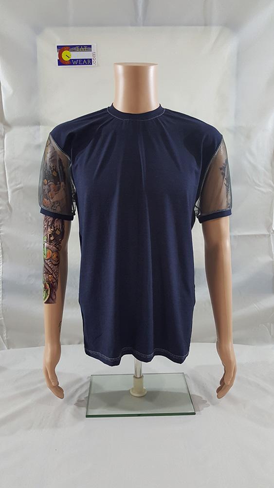 420 TatWear Short Sleeved Men's Front