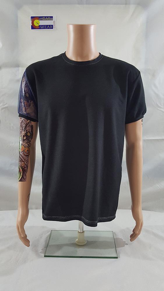 420 TatWear Right Sleeve Men's Front