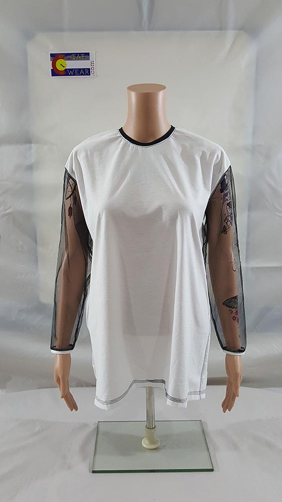 420 TatWear Long Sleeve Women's Front