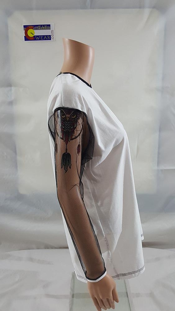 420 TatWear Long Sleeve Women's Right